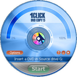copy DVD movies in 1 click