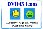 DVD43 icons