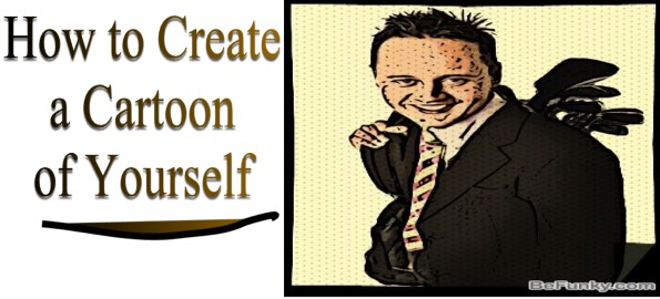 Create Your Own Cartoon Character