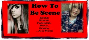 How To Be Scene