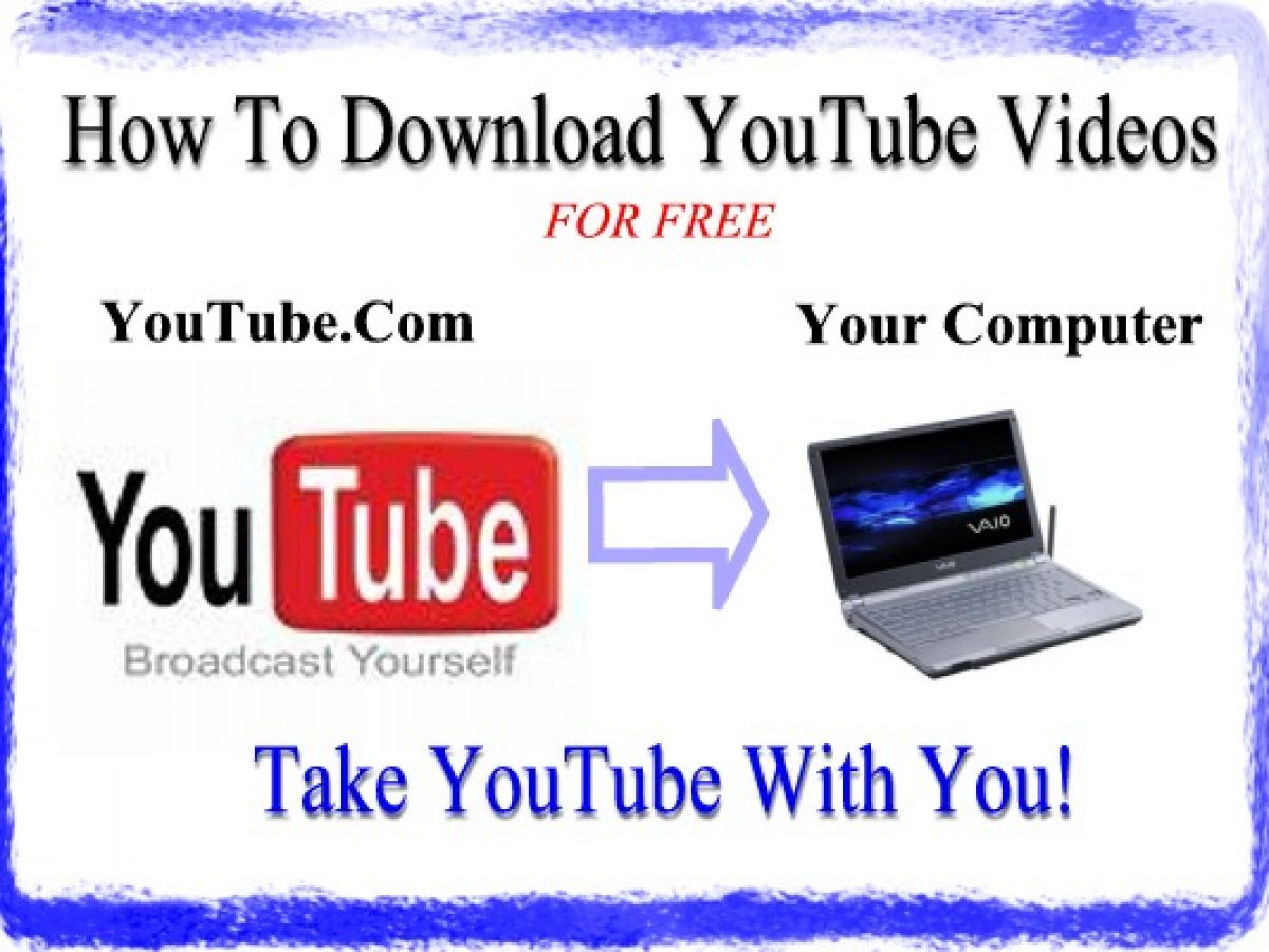 How To Download YouTube Videos To Your Computer [11 Addition]