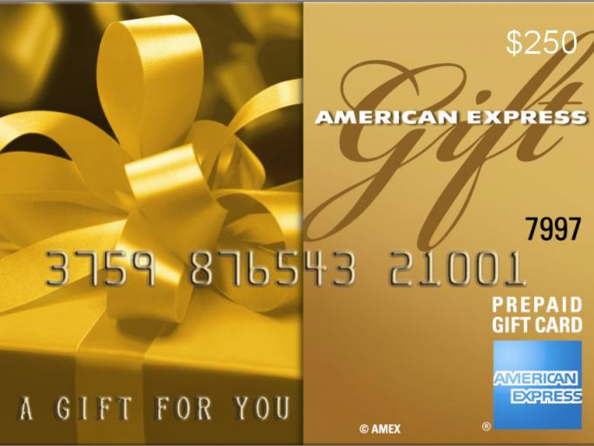 How To Check Your American Express Gift Card Balance [7 Updates