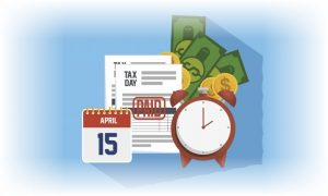 How Long Does It Take To Get Tax Refund Back