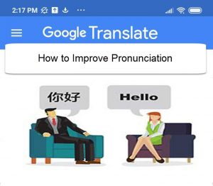 how-to-improve-pronunciation-with-google-translate