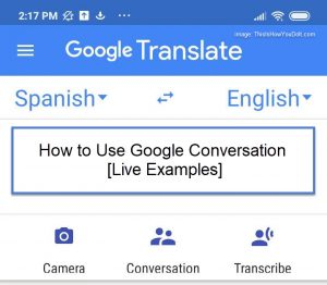 how-to-use-google-conversation