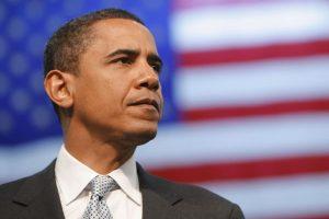 contacting Barack Obama